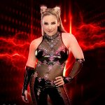 WWE2K19 Roster Natalya