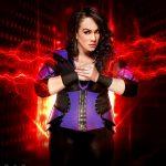 WWE2K19 Roster Nia Jax
