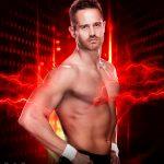 WWE2K19 Roster Nick Miller