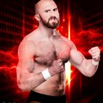 WWE2K19 Roster Oney Lorcan
