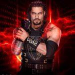 WWE2K19 Roster Roman Reigns