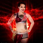 WWE2K19 Roster Ruby Riott