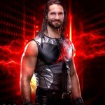 WWE2K19 Roster Seth Rollins