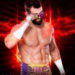 WWE2K19 Roster Zack Ryder