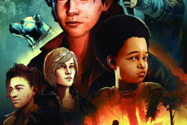 The Walking Dead: The Final Season - poster