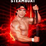 Ricky Steamboat CE