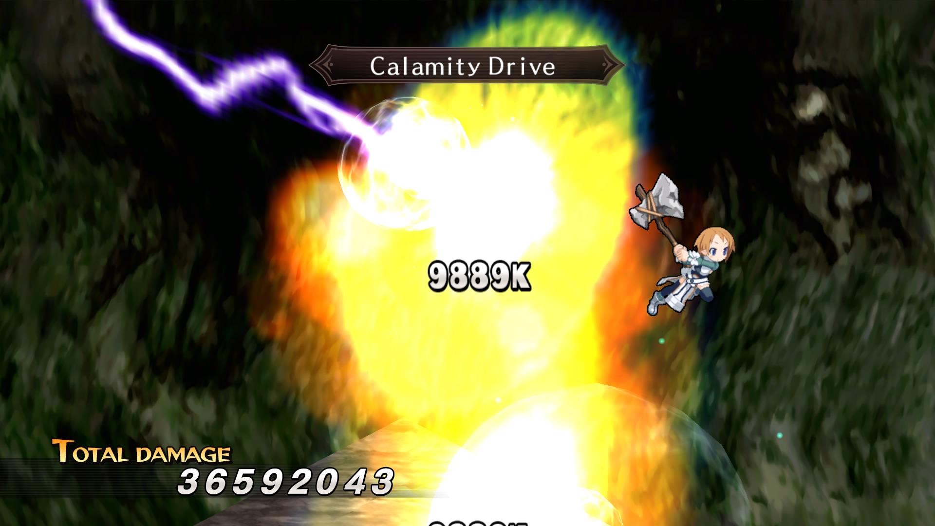 Disgaea 1 Copmplete - Calamity Drive
