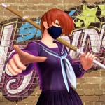 SNK Heroines Tag Team Frenzy - MissX01