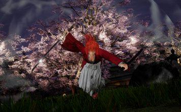 Jump Force - Rurouni Kenshin