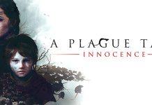 A Plague Tale: Innocence - logo