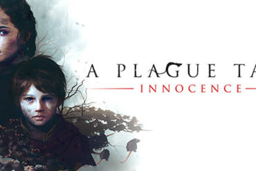 A Plague Tale: Innocence - logo