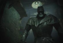 Resident Evil 2 - T-00