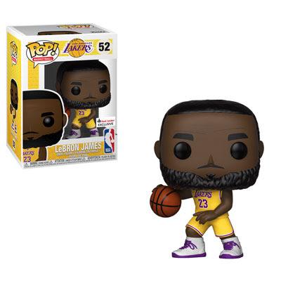Funko NBA 19 7