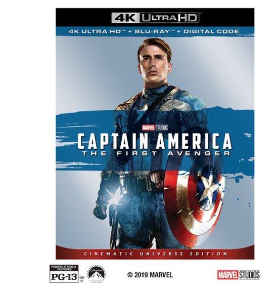 CaptainAmerica4K
