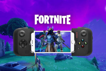 Fortnite - moblie