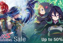 NIS America - sale banner