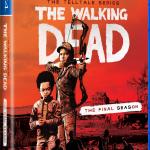 The Walking Dead: The Final Season - boxart