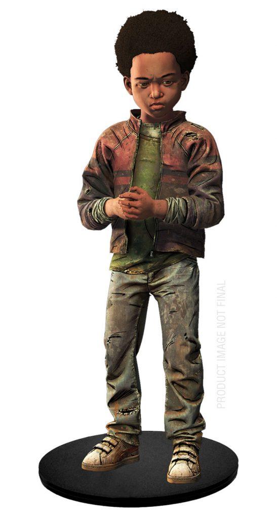 The Walking Dead: The Final Season - AJ figure