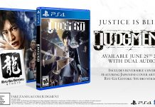 Judgment - pre-order