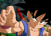 Dragon ball FighterZ - DBGT Son Goku