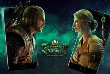 GWENT - Mobile announcement