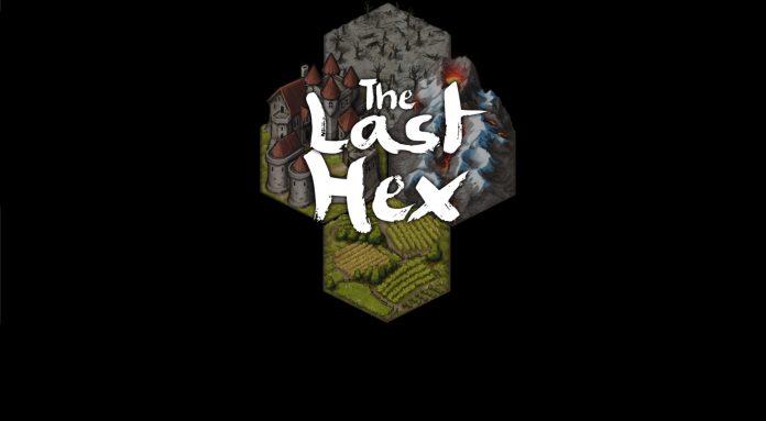 The Last Hex - logo