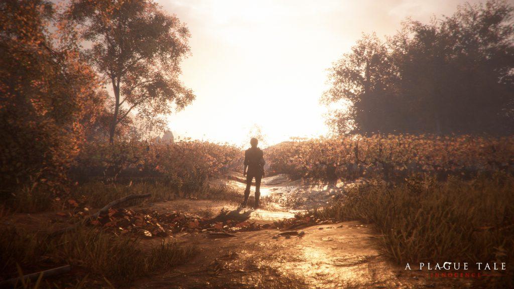 A Plague Tale: Innocence - farm