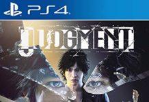 Judgment - packshot