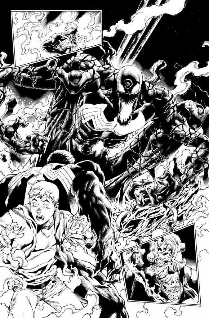 Inks Preview
