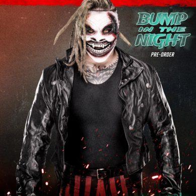 The Fiend WWE 2K20