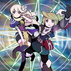 Alliance Alive HD Remastered - team