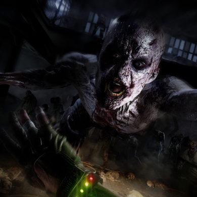 Dying Light 2 - night battle