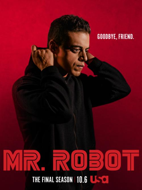 Mr. Robot USA Final Season