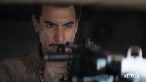 The Spy Netflix 2