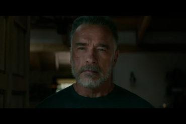 TerminatorDarkFate Arnold