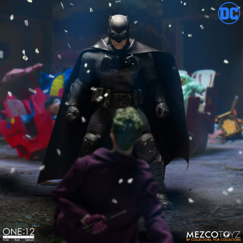 One12 Batman Supreme Knight 4