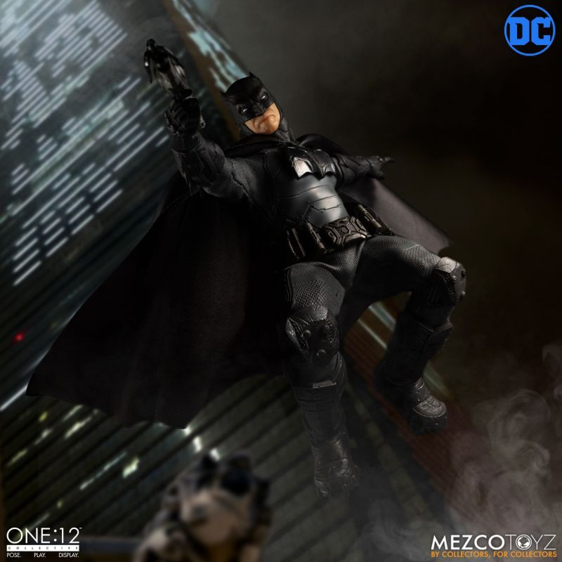 One12 Batman Supreme Knight