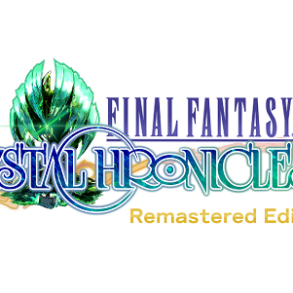 Final Fantasy Crystal Chronicles - logo