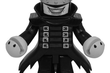 Diamond Select NYCC Exclusive Batman Who Laughs