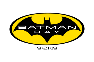 BATMAN DAY logo 2019