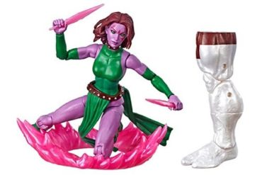 Blink Marvel Legends