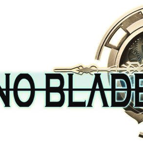 AeternoBlade II - logo