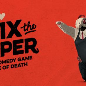 Felix the Reaper - header
