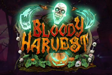 Borderlands 3 - Bloody Harvest
