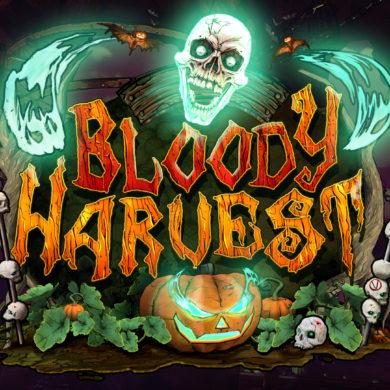Borderlands 3 - Bloody Harvest