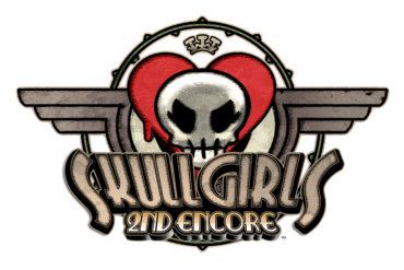 Skullgirls 2nd Encore - logo