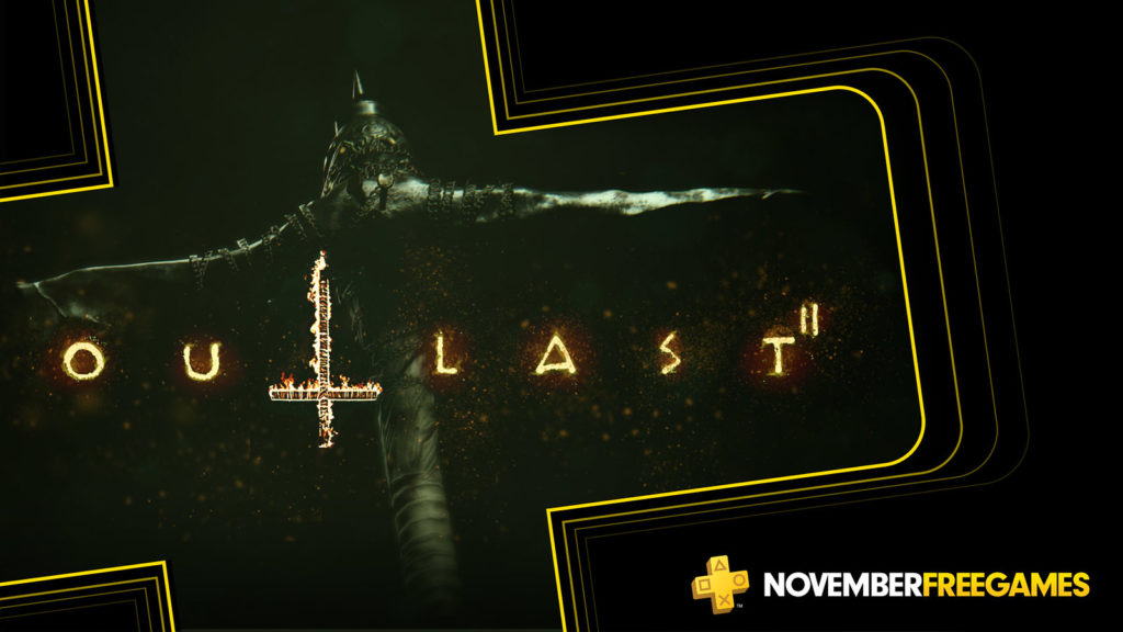 Outlast PS