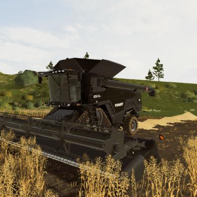 Farming Simulator 20 - vehicle