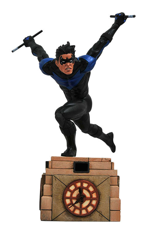 DC Gallery Nightwing