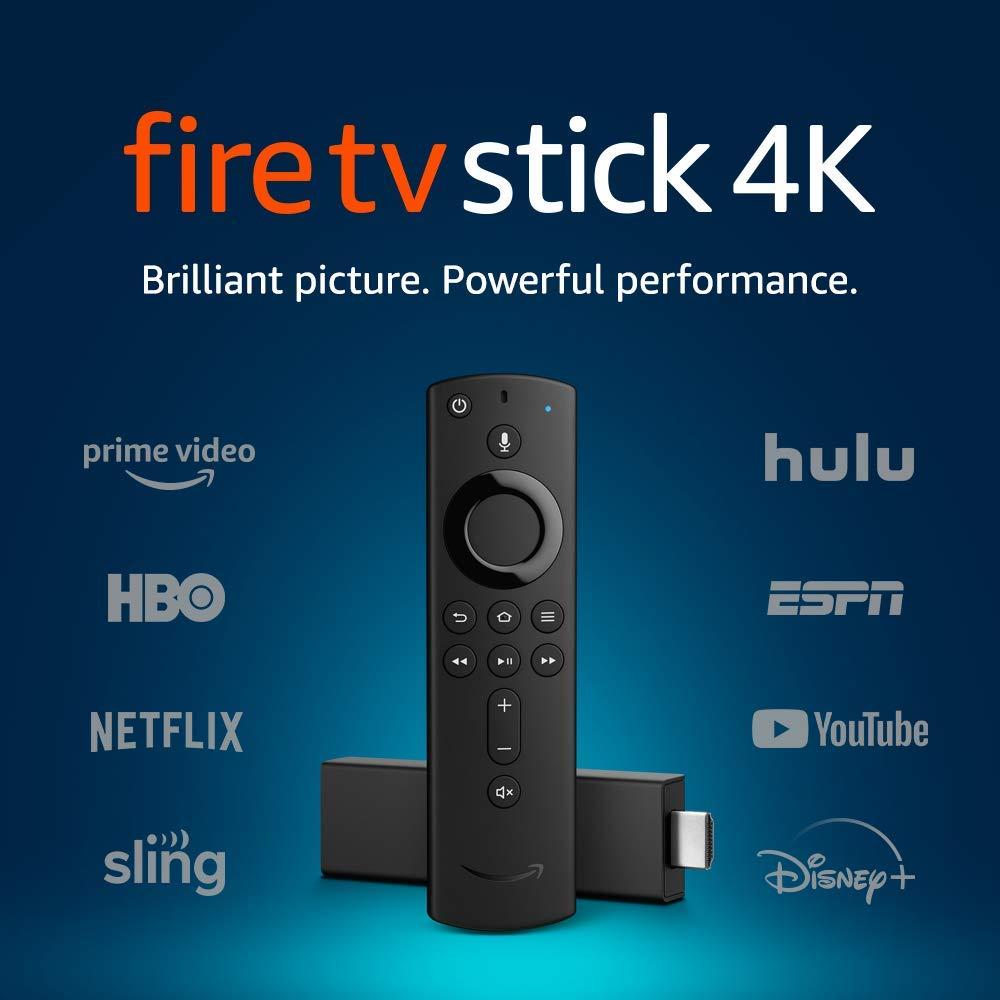 Firestick 4K